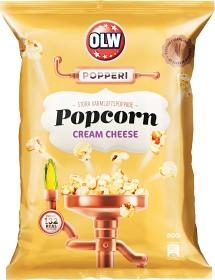 Bild på OLW Popcorn Cream Cheese 80 g
