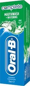 Bild på Oral-B Complete Refreshing Clean Peppermint