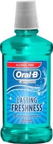 Bild på Oral-B Complete Munskölj 500 ml