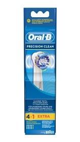 Bild på Oral-B Precision Clean borsthuvud 4+1 st