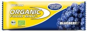 Bild på Organic Food Bar Blueberry 70 g