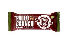 Bild på Paleo Crunch Raw Cacao 47 g