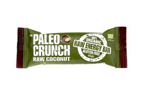 Bild på Paleo Crunch Raw Coconut 47 g