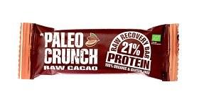 Bild på Paleo Crunch Raw Protein Bar Dark Cacao 48 g