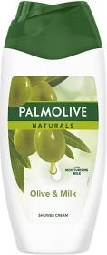 Bild på Palmolive Naturals Olive & Milk duschcreme 250 ml