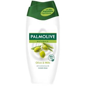 Bild på Palmolive Shower Gel Naturals Olive & Milk 250 ml