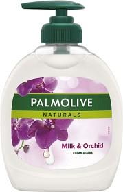 Bild på Palmolive Naturals Milk & Orchid handtvål 300 ml