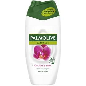 Bild på Palmolive Shower Gel Naturals Black Orchid 250 ml
