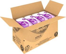 Bild på Pampers Active Fit Size 5 månadsbox