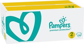 Bild på Pampers New Baby Size 2 Månadsbox