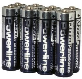 Bild på HQ 20 st 1.5V AA Batterier