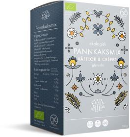 Bild på Pannkaksmix glutenfri och ekologisk 200 g