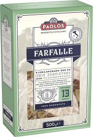 Bild på Paolos Farfalle 500 g