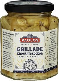 Bild på Paolos Grillad Kronärtskocka 280 g