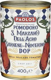 Bild på Paolos San Marzanotomater D.O.P. 400 g