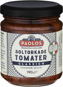Bild på Paolos Soltorkade Tomater 190 g