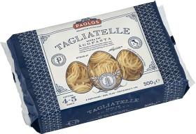 Bild på Paolos Tagliatelle 500 g