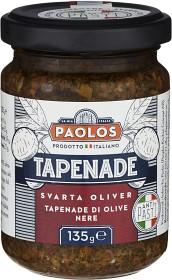 Bild på Paolos Tapenade Classica 135 g