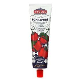 Bild på Paolos Tomatpuré 200 g