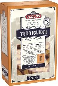 Bild på Paolos Tortiglioni 500 g