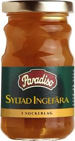 Bild på Paradiso Syltad Ingefära 265 g