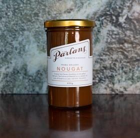 Bild på Pärlans Konfektyr Kolasås Nougat 300 g