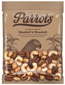 Bild på Parrots Smoked 'n' Roasted 175 g