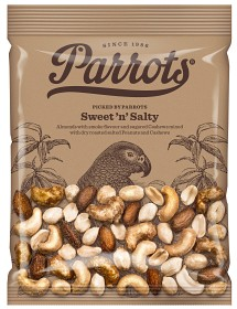 Bild på Parrots Sweet 'n' Salty 175 g