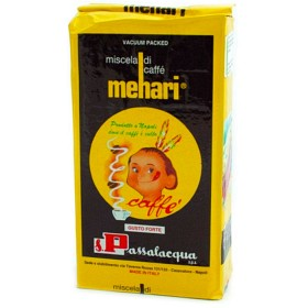 Bild på Passalacqua Kaffe Mehari 250 g