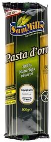 Bild på Pasta d'oro Spaghetti Glutenfri 500 g