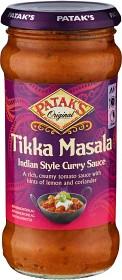 Bild på Patak's Tikka Masalasås 350 g