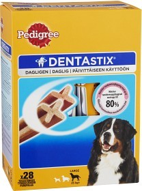 Bild på Pedigree Dentastix Large 28 st