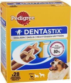 Bild på Pedigree Dentastix Small 28 st