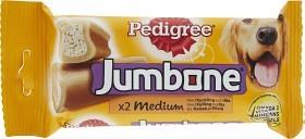 Bild på Pedigree Jumbone Medium Kyckling & Ris 2 P