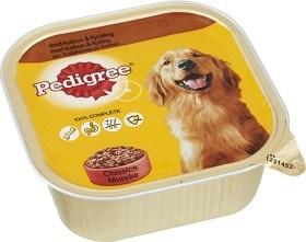 Bild på Pedigree Våtfoder Kyckling/Kalkon 300 g
