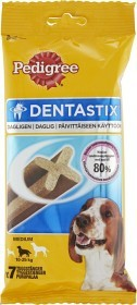 Bild på Pedigree Dentastix Medium 7 st 180 g