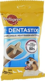 Bild på Pedigree Dentastix Small 7 st 110 g