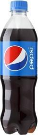 Bild på Pepsi PET 50 cl inkl. pant