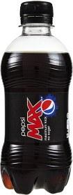 Bild på Pepsi Max PET 33 cl inkl. pant