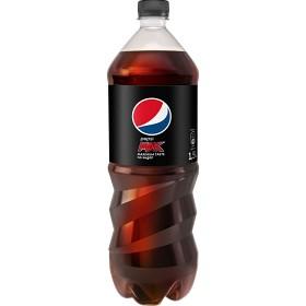 Bild på Pepsi Max PET 1,5L inkl. pant