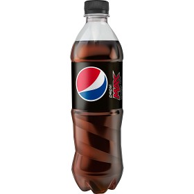 Bild på Pepsi Max PET 50 cl inkl. pant
