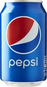 Bild på Pepsi Burk 33 cl inkl. pant
