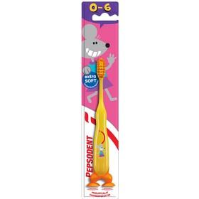 Bild på Pepsodent Kids Soft Tandborste