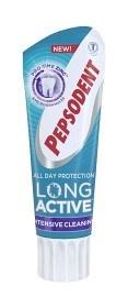 Bild på Pepsodent Long Active Intensive Cleaning 75 ml