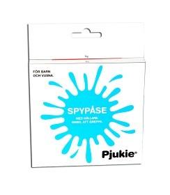 Bild på Pjukie Spypåse Splaschen