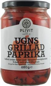 Bild på Plivit Trade Ugnsgrillad Paprika 680 g