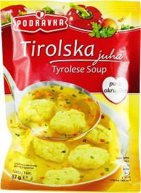 Bild på Podravka Tyrolsk Soppa 67 g