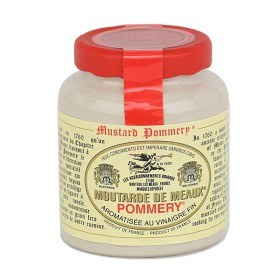 Bild på Pommery Grovsenap 100 g