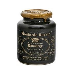 Bild på Pommery Senap Royal med Cognac 250 g