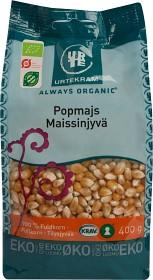 Bild på Urtekram Popcorn 400 g